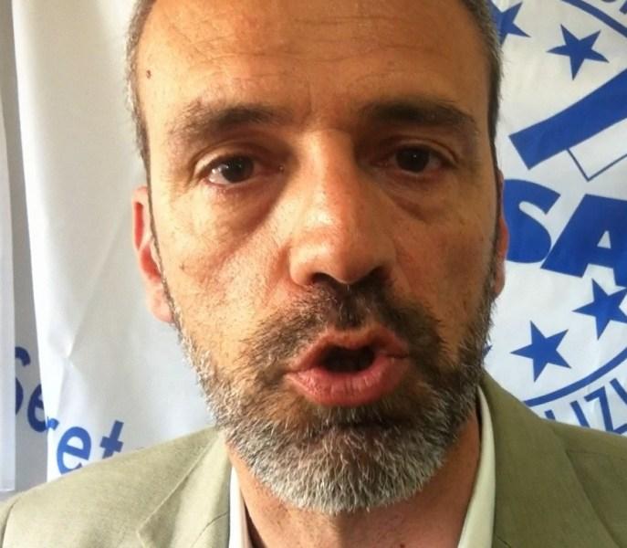 "Consap, Spagnoli scrive al sindaco: ""La città ricordi Emanuele Petri"""
