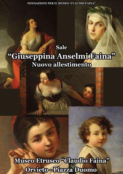 """Autunno ricco di eventi al Museo Etrusco """"Claudio Faina"""" di Orvieto"""