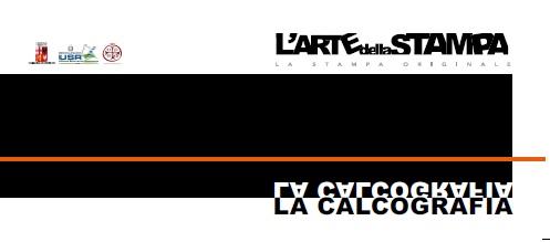 """""""L'arte della calcografia"""", a Palazzo dei Sette si apre la mostra del Prof. Donato Catamo"""