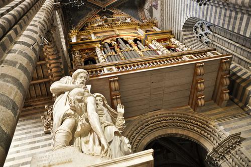 Concerto d'Organo in Duomo con il maestro Nello Catarcia