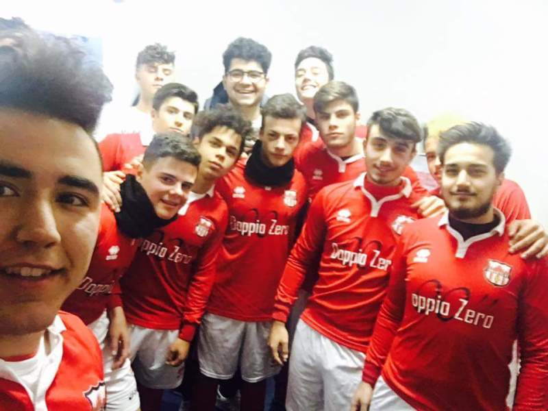 Orvieto Fc, la Juniors vince il derby a Sugano. Venerdì appuntamento al PapaPapini con la Prima Squadra contro l'Acli Miriano