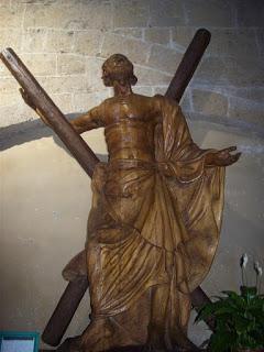 Solennità di Sant'Andrea celebrata dal Vescovo Benedetto nella Basilica dedicata al Santo