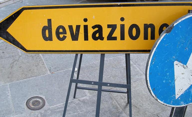 Orvieto in Fiore, Palombella e Corteo delle Dame: come cambia la circolazione