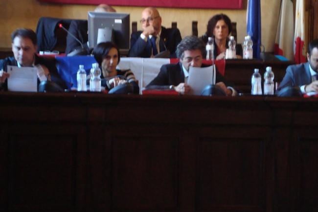 Adunanza del Consiglio comunale a Orvieto il 30 dicembre