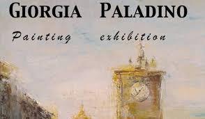 """In mostra le opere """"Citycapes"""" di Giorgia Paladino"""