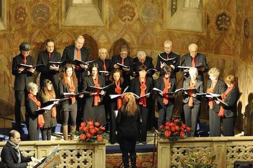 """Venite Adoremus, concerto in Duomo della Corale """"Vox & Jubilum"""""""