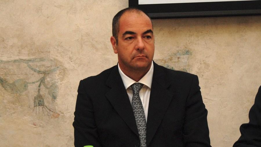 Cambio al vertice al carcere di Orvieto, Luca Sardella trasferito alla casa di reclusione di Terni. Arriva Giuseppe Mazzini