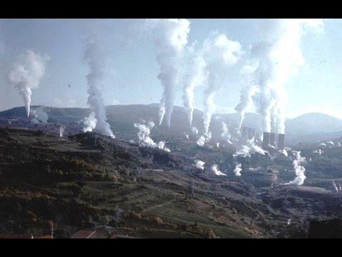"""Rete NoGesi: """"all'Amiata alla Valle del Tevere seguendo la via del mercurio"""""""