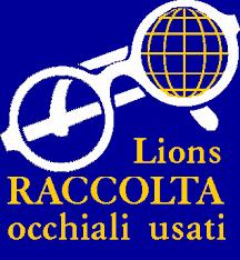 Campagna benefica Lions Club, al via raccolta occhiali usati