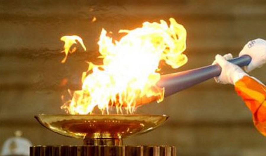 Orvieto accoglie la Fiaccola dei 33° Giochi Nazionali Estivi Special Olympics. Un tedoforo partirà da Vetrya
