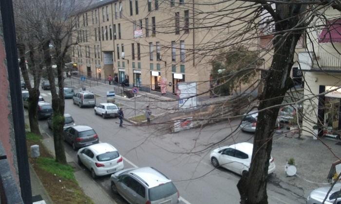 """Dal 1° marzo in vigore le nuove tariffe al parcheggio del centro direzionale """"Il Borgo"""""""