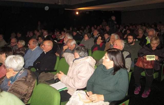 """Rete Nogesi: """"L'Amiata non è più sola contro la geotermia speculativa ed inquinante"""""""