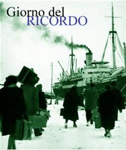 La Generazione del ricordo, tra cinema e storia. Il Comune di Orvieto ricorda le vittime delle Foibe