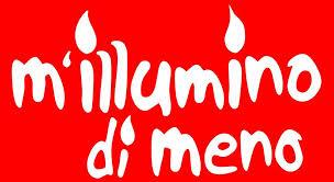 M'illumino di meno 2017, San Venanzo spegne il museo vulcanologico
