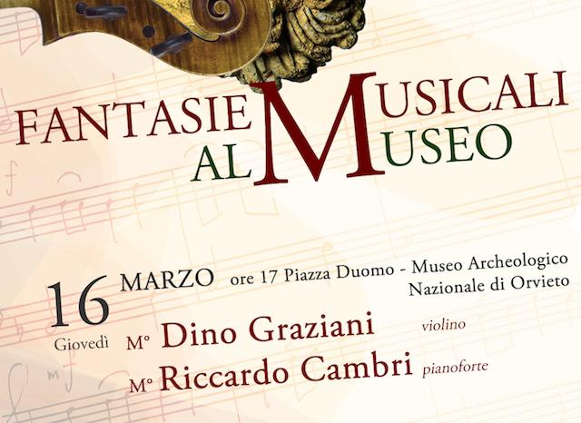 Le Fantasie Musicali aprono i festeggiamenti di San Giuseppe