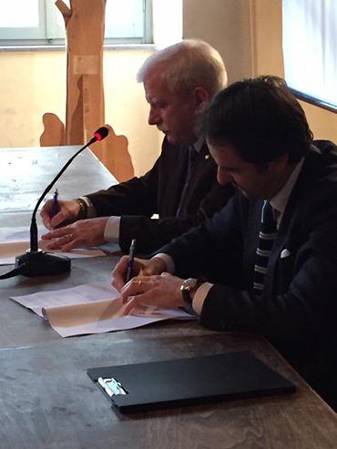 Cogesta e Confartigianato, accordo per sviluppo piccola e media impresa