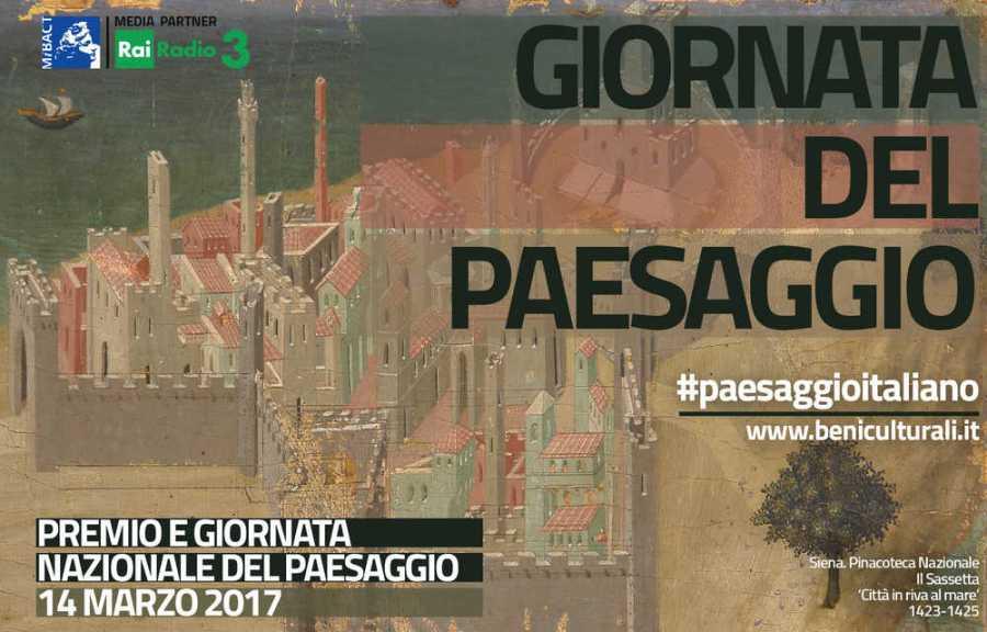 Anche Orvieto aderisce alla Giornata Nazionale del Paesaggio