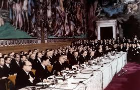In occasione del 60esimo anniversario dei Trattati di Roma il Mfe promuove manifestazione popolare