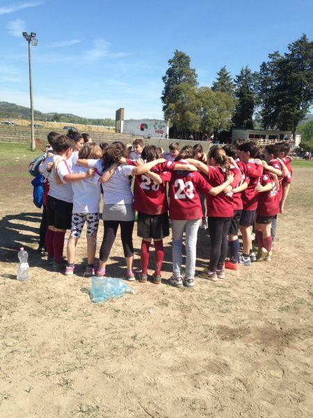 Tornei scolastici di rugby, in campo 300 studenti delle scuole di Orvieto, Spoleto, Città di Castello e Cerqueto