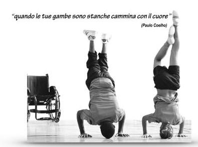 """""""Sport e disabilità: la sfida più bella"""". Incontro al Palazzo del Popolo"""