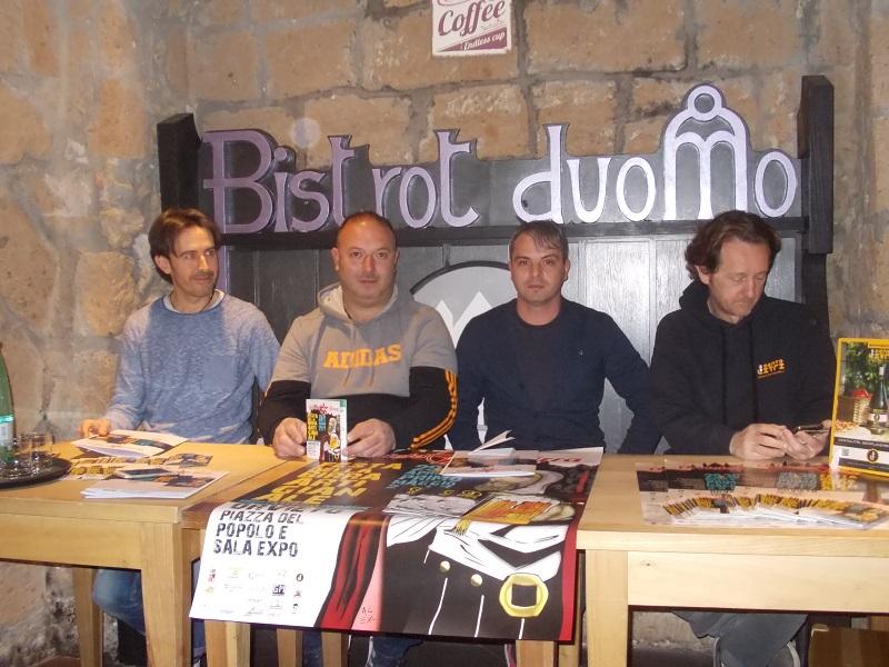 """Al via la tre giorni di """"Orvieto a tutta birra"""". Un evento che coniuga cultura, tradizione e artigianato locale."""