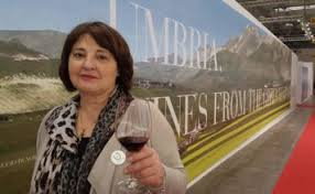"""Circa 60 cantine umbre a Verona per Vinitaly. Cecchini: """"la territorialità è il futuro del vino"""""""
