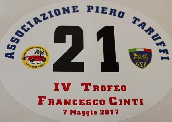 Si è svolta a Bagnoregio la IV^ edizione del Trofeo Francesco Cinti