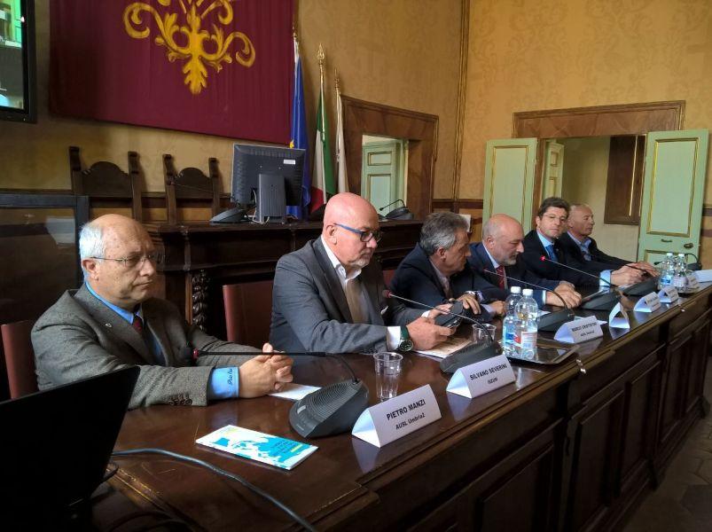 Salute globale e promozione della salute: il Cersal di Orvieto centro di riferimento nazionale