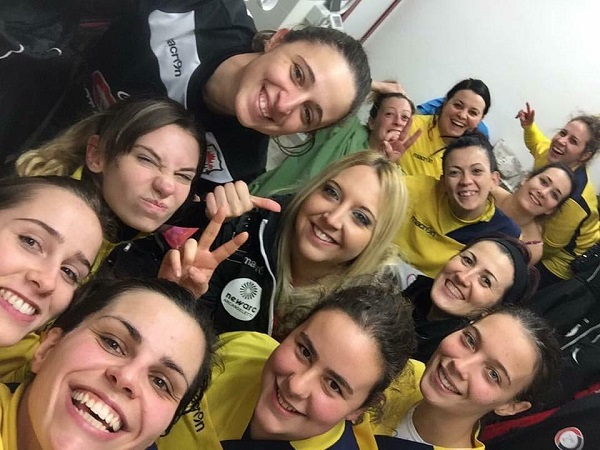 Orvieto Fc, dopo la vittoria delle donne si va verso il Final Four di Coppa Italia regionale
