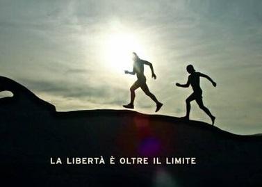 """Misurare il mondo correndo per sentirsi vivi, al """"Libro Parlante"""" Folco Terzani e Michele Graglia"""