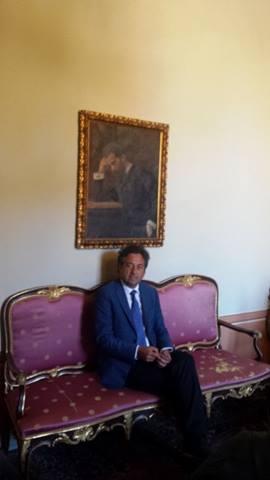"Esperienza ""Area Interna Sud Ovest Orvietano"" al 4° Forum Nazionale"