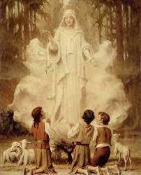 Anniversario del centenario della Madonna di Fatima: 13 maggio 1917 -13 maggio 2017