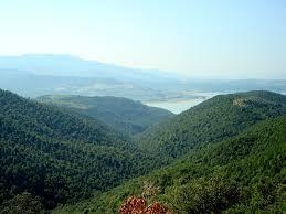 Riconoscimento Monte Peglia come Riserva Mab Unesco, il saluto del comandante Cufa Ricciardi