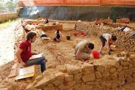 Lugnano in Teverina, riprendono a giugno scavi area archeologica Poggio Gramignano
