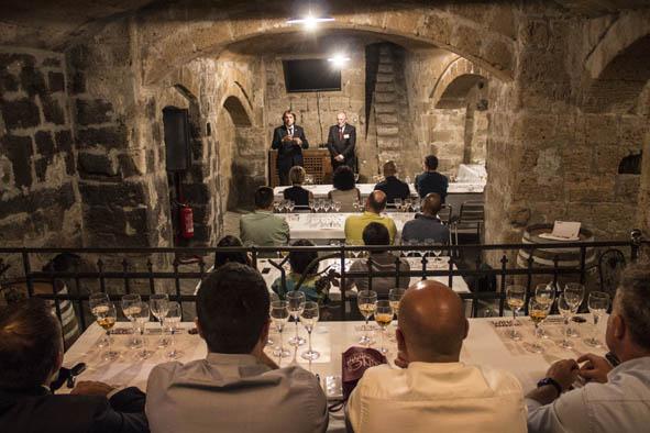Wine Show, lo spettacolo continua. In 2000 a Orvieto per la seconda edizione dell'evento enogastronomico