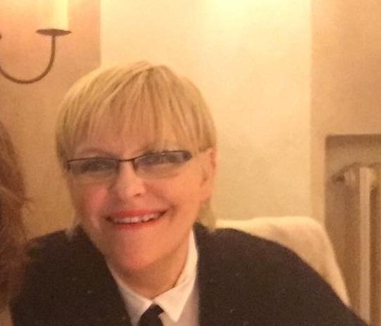 Oggi alle 18 nella chiesa di Sant'Anna l'ultimo saluto a Stefania Anselmi