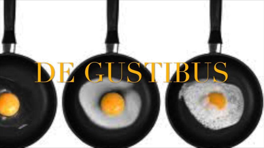 DE GUSTIBUS, dopo il successo della prima edizione si ricomincia a degustare in compagnia di Alessandro Foresi