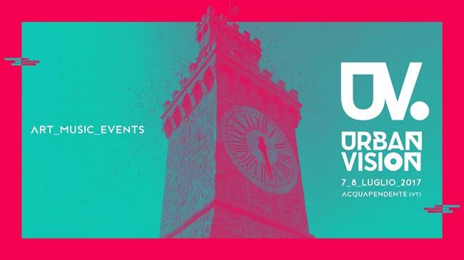 """Il centro di Acquapendente diventerà palcoscenico con """"Urban Vision Festival 2017"""""""