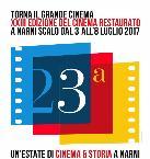 Giornata conclusiva del Festival Le Vie del Cinema di Narni sabato 8 luglio