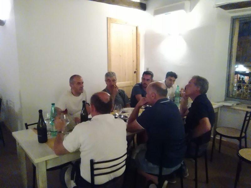 La Virtus calcio Acquapendente 2017-18