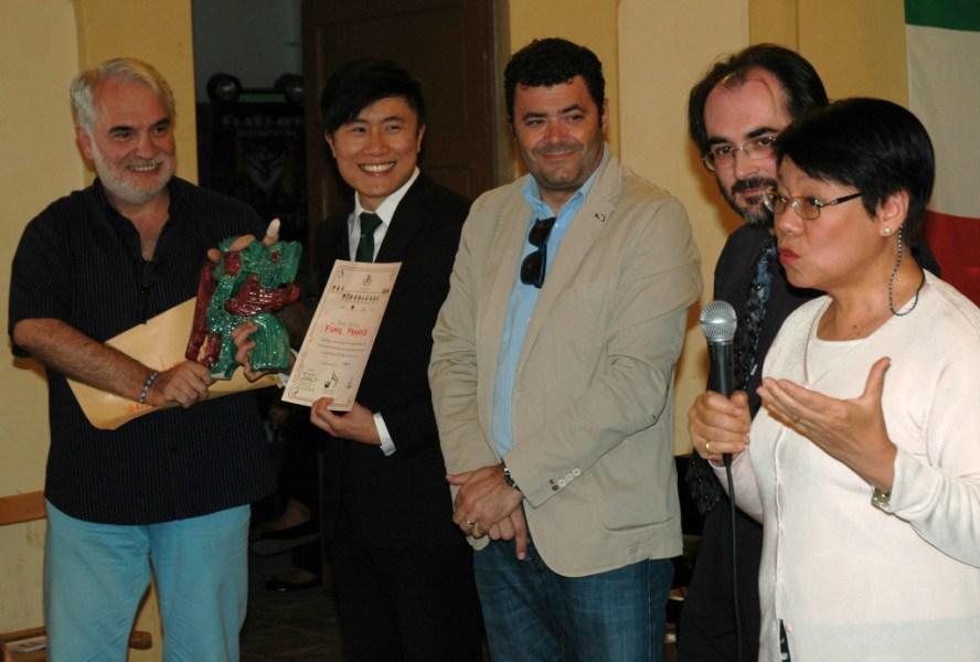 La Presidente Marini plaude ai Corsi di perfezionamento musicale di Castel Viscardo
