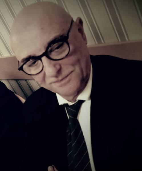 """Gianni Marchesini: """"Un'idea di libreria"""""""