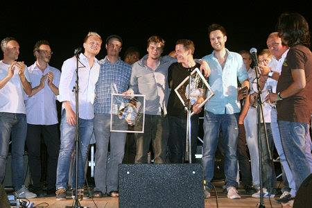 Tuscia in Jazz Festival prosegue il 25 luglio con 4 band in gara per il premio finale