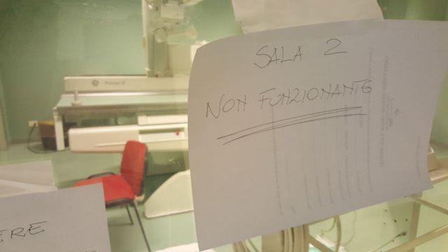 """Sanità orvietana, Zeno (Pci): """"Continue segnalazioni e servizi fermi"""""""
