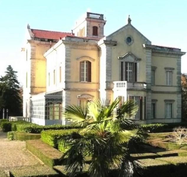 Il gusto dell'Art Nouveau a Villa Cahen: escursione a cena sabato 24 agosto