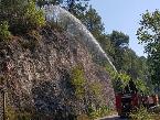 """Operazioni di messa in sicurezza SP 67 Valserra, Lattanzi: """"Presto le risorse per i lavori"""""""