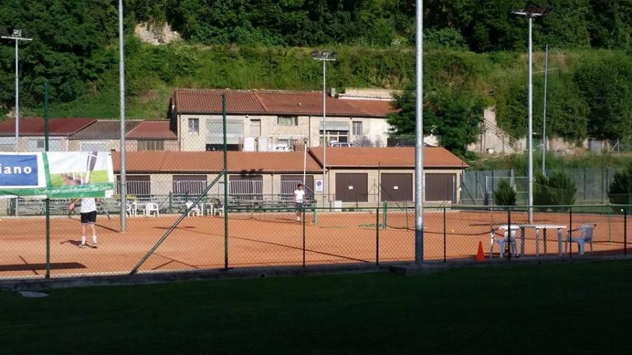 Torna il tennis aquesiano: Torneo Nazionale Open dal 10 al 20 agosto