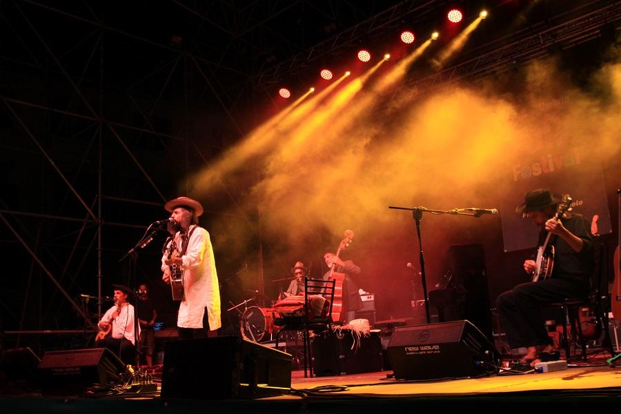 Umbria Folk Festival 2017, una bellissima carrellata di immagini