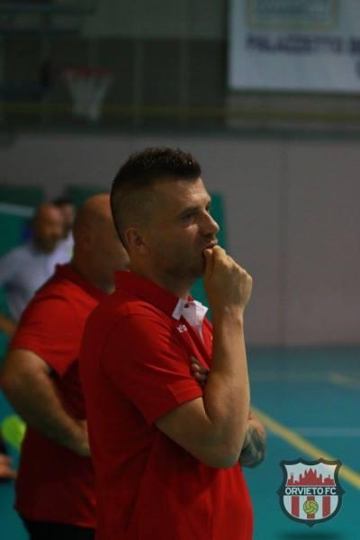 Orvieto Fc, tutto pronto per l'esordio casalingo della stagione 2017-2018 di serie C1