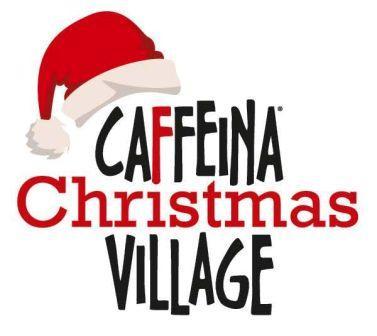 Caffeina Christmas Village, a Viterbo torna la 2^ edizione dal 24 novembre 2017 al 7 gennaio 2018